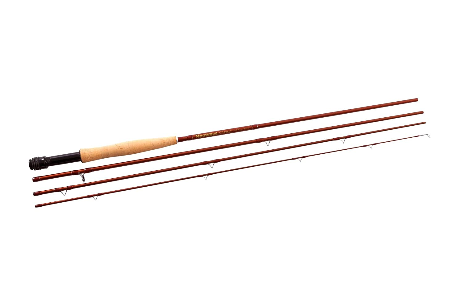 Snowbee Classic Fly Rods 4-piece