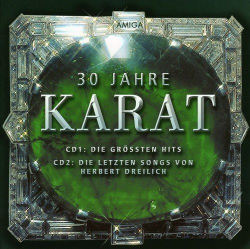 Karat - 30 Jahre Karat By Karat - Zortam Music