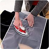 Image of 2-Pack Latom Protective Ironing Scorch Saving Mesh Pressing Pad Cloth
