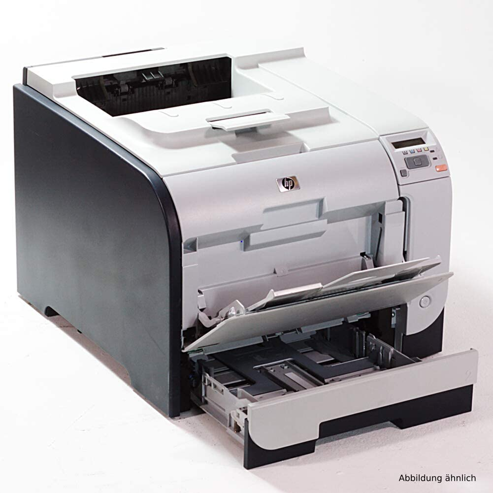 HP CP2025DN Color LaserJet Printer
