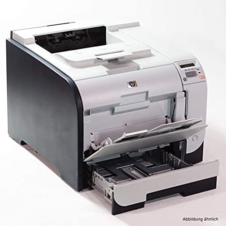Amazon.com: HP CP2025DN LaserJet impresora a color ...
