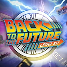 LittleBigPlanet 3: Back To The Future Level Kit - PS3 [Digital Code]