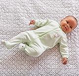 Gerber Baby Girls' 2-Pack Sleep 'N Play, Teddy
