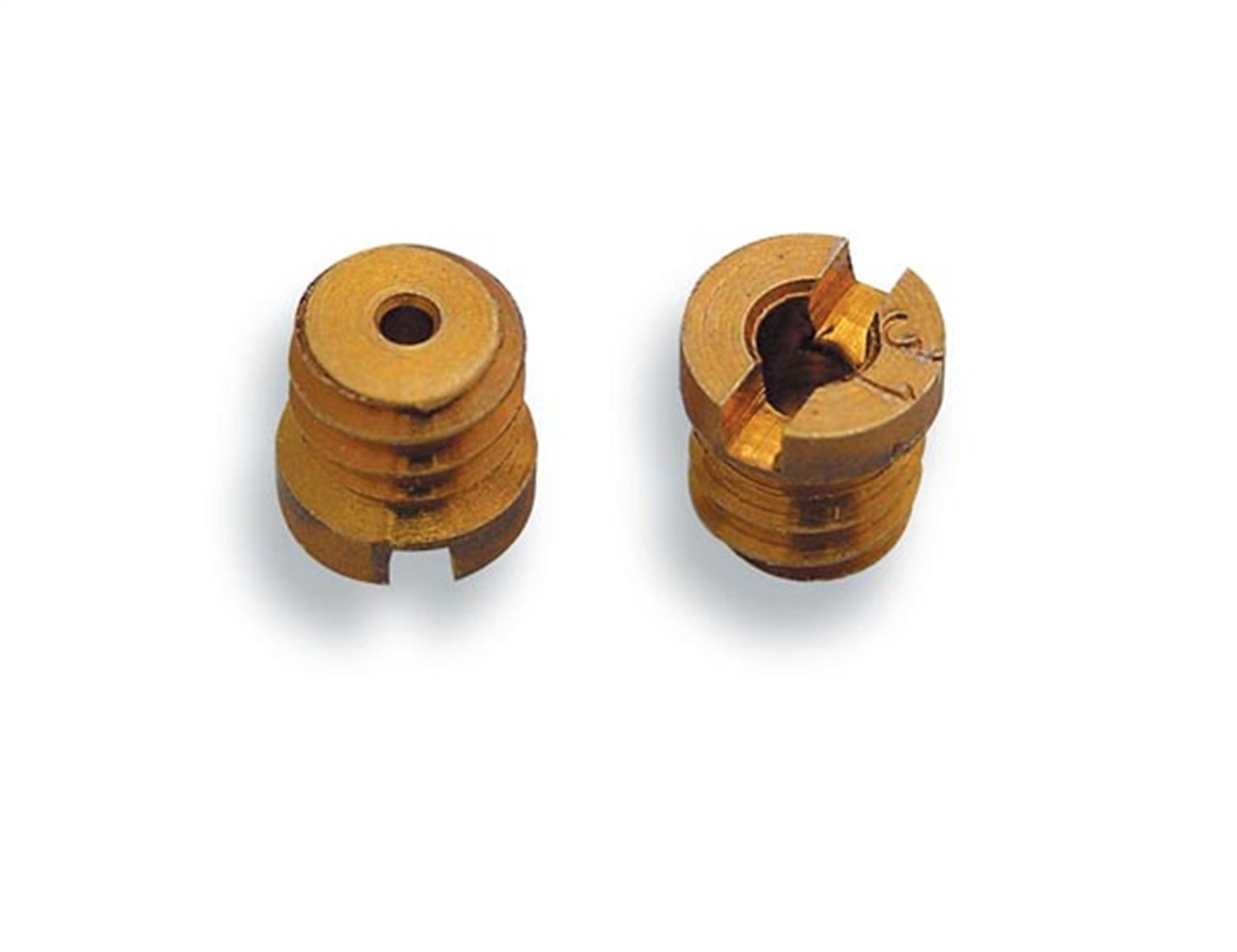 Holley 142-32 Emulsion Jet Package of 2