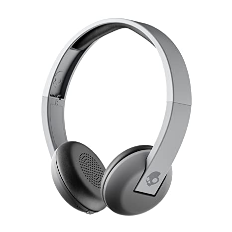 ce28d0a1700 Skullcandy Uproar Bluetooth Wireless On-Ear Headphones with Built-In  Microphone and Remote,