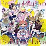 Rinne & Ann & Yarn & Grow - Prettyrhythm Rainbow Live Prism Solo Collection 1 (CD+DVD) [Japan CD] AVCA-62464 by Rinne & Ann & Yarn & Grow (2013-06-25)