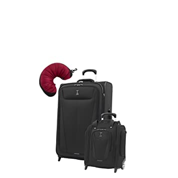 b43c4f79a Amazon.com | Travelpro Maxlite 5 | 3-PC Set | Underseater & 26