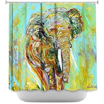 dianoche designs designs shower curtains 71 x 74 standard