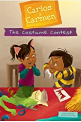 The Costume Contest (Carlos & Carmen Set 3) Library Binding