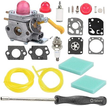 Amazon.com: Hayskill FL20 FL20C - Kit de herramientas de ...