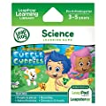 LeapFrog Explorer Learning Game: Nickelodeon Bubble Guppies | Learning Toys