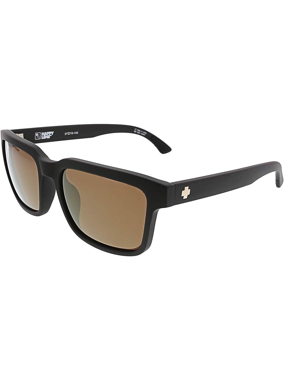 8d446773d57a5 SPY Optic Helm 2 Sunglasses at Amazon Men s Clothing store