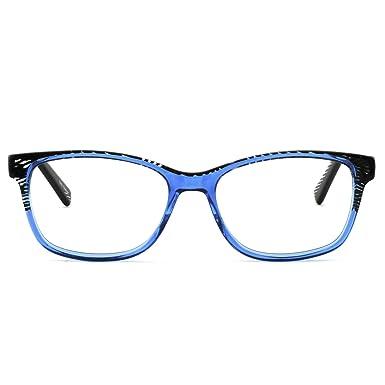 0fec598c165 Eyeglasses Frames-OCCI CHIARI-Non-prescription Fashion Clear Lens Eye  Glasses Designer For