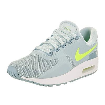 Nike Air Max Zero Essential Glacier Blue/Volt-White (6.5 M US Big Kid) | Road Running