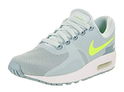 best service 52482 95a32 NIKE Air Max Zero Essential GS Running Trainers 881229 Sneakers Shoes   Amazon.fr  Chaussures et Sacs