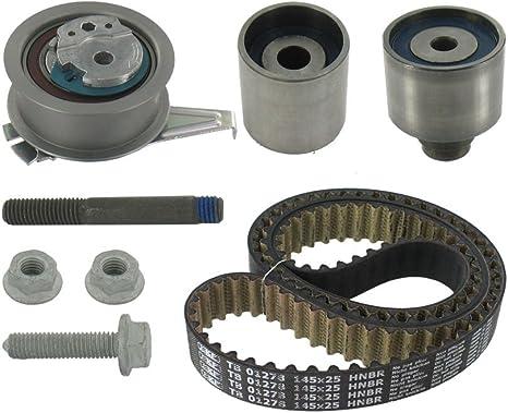 SKF VKMA 01278 Kit de correa de distribución: Amazon.es: Coche y moto