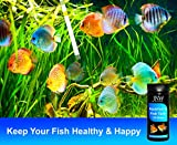 Aquarium Test Strips for Fish Tank 9 in 1, 150