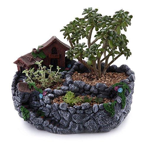 9 flower pot - 4