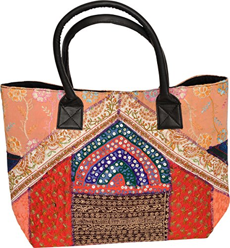 Exotic India - Bolso al hombro para mujer
