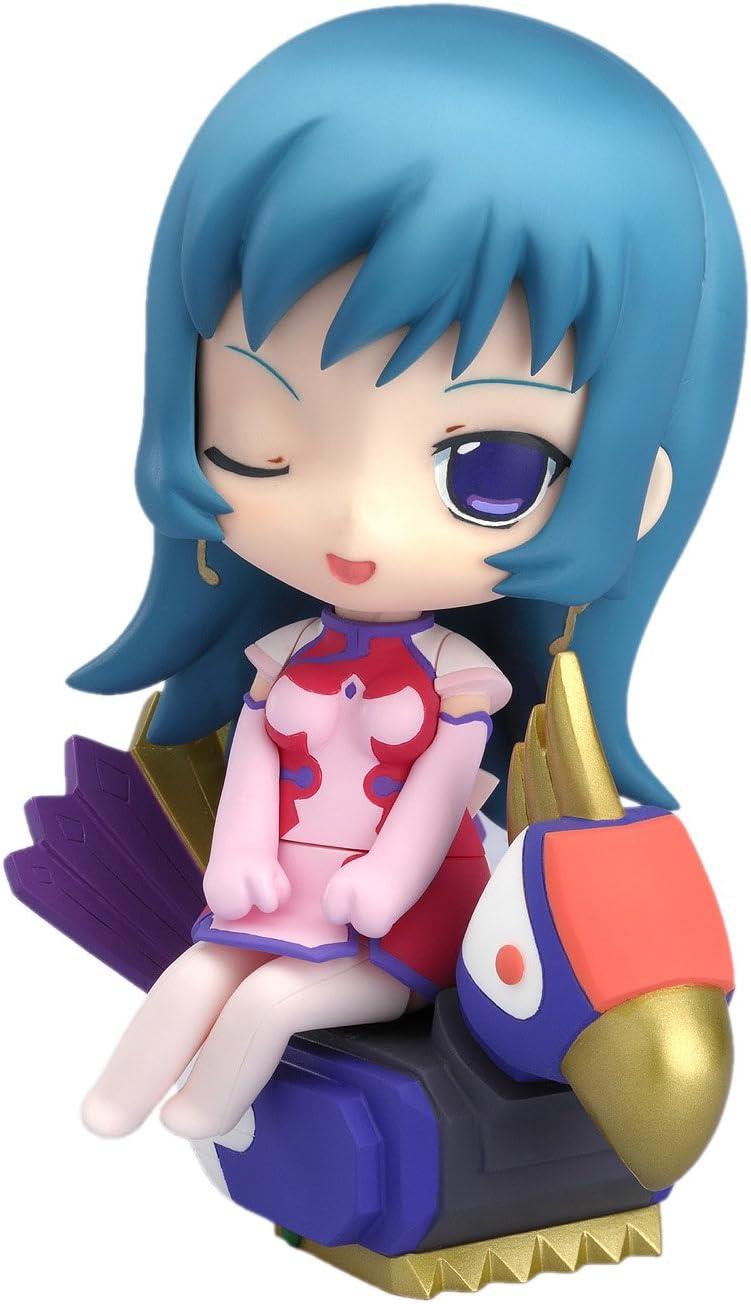 Zoids Genesis: Kotona Elegance Nendoroid Action Figure