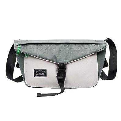 Amazon.com: Bolsa impermeable para el hombro, resistente al ...