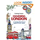 Coloring Europe: Charming London
