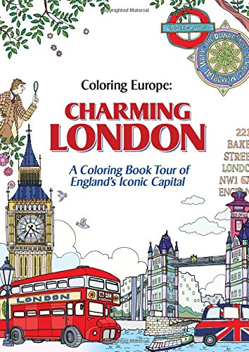 Coloring Europe Charming Il Sun Lee product image