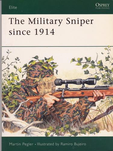 Download Elite 068 - the Military sniper pdf