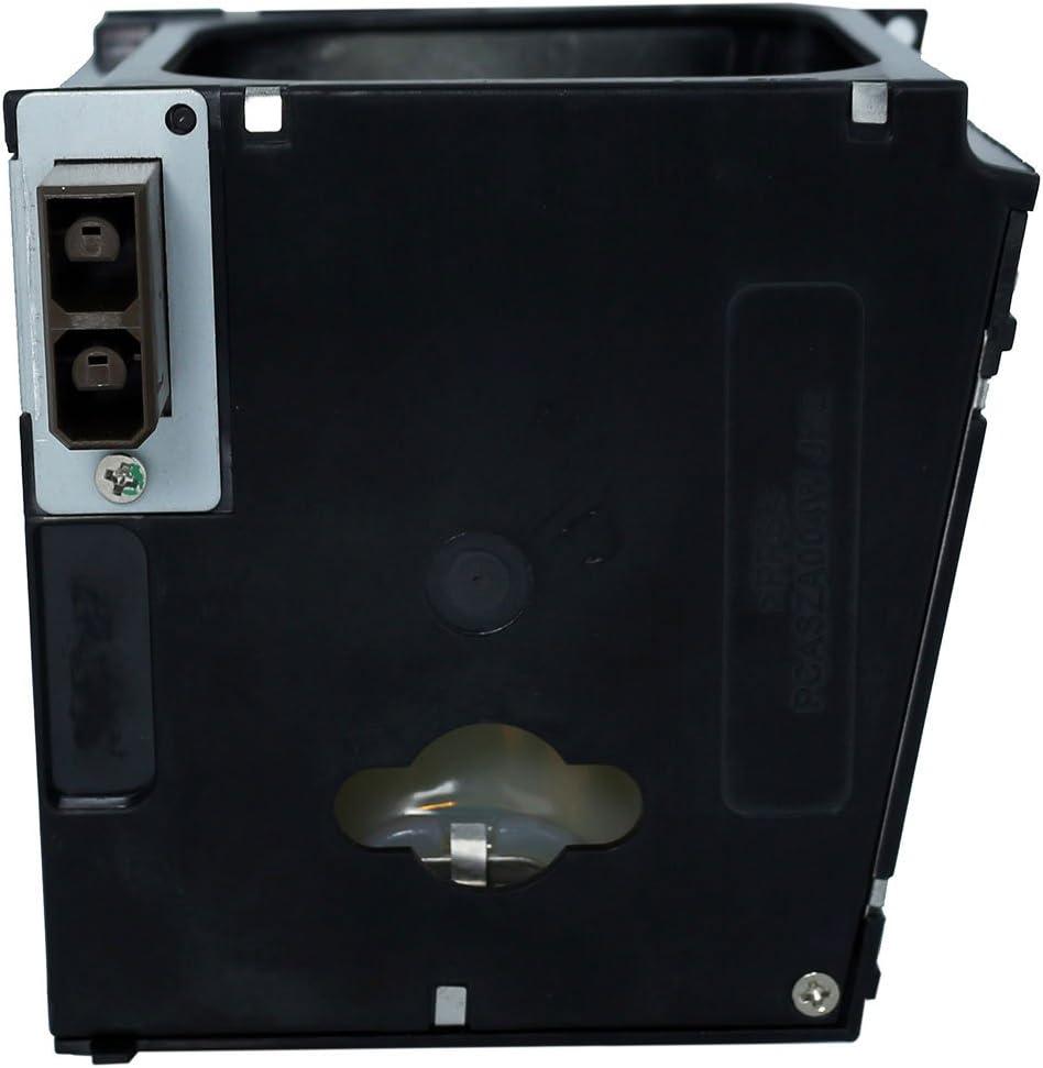 Lamp with Housing Lutema Platinum Bulb for Runco VideoXtreme VX-4000d Projector