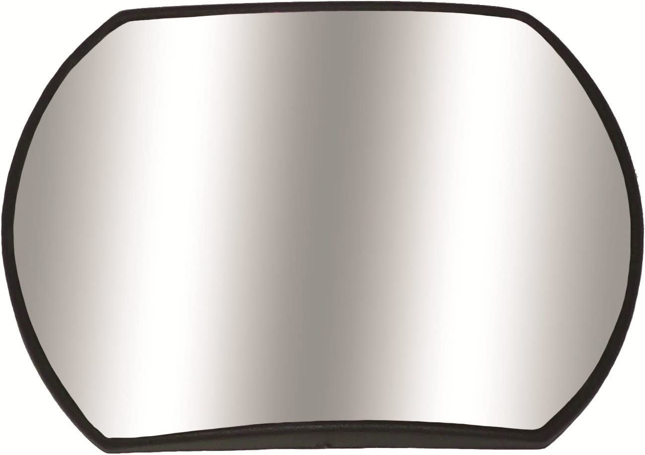 Cipa 49402/4/x 5.5 puntos Rectangular Adhesivo Convexo espejo