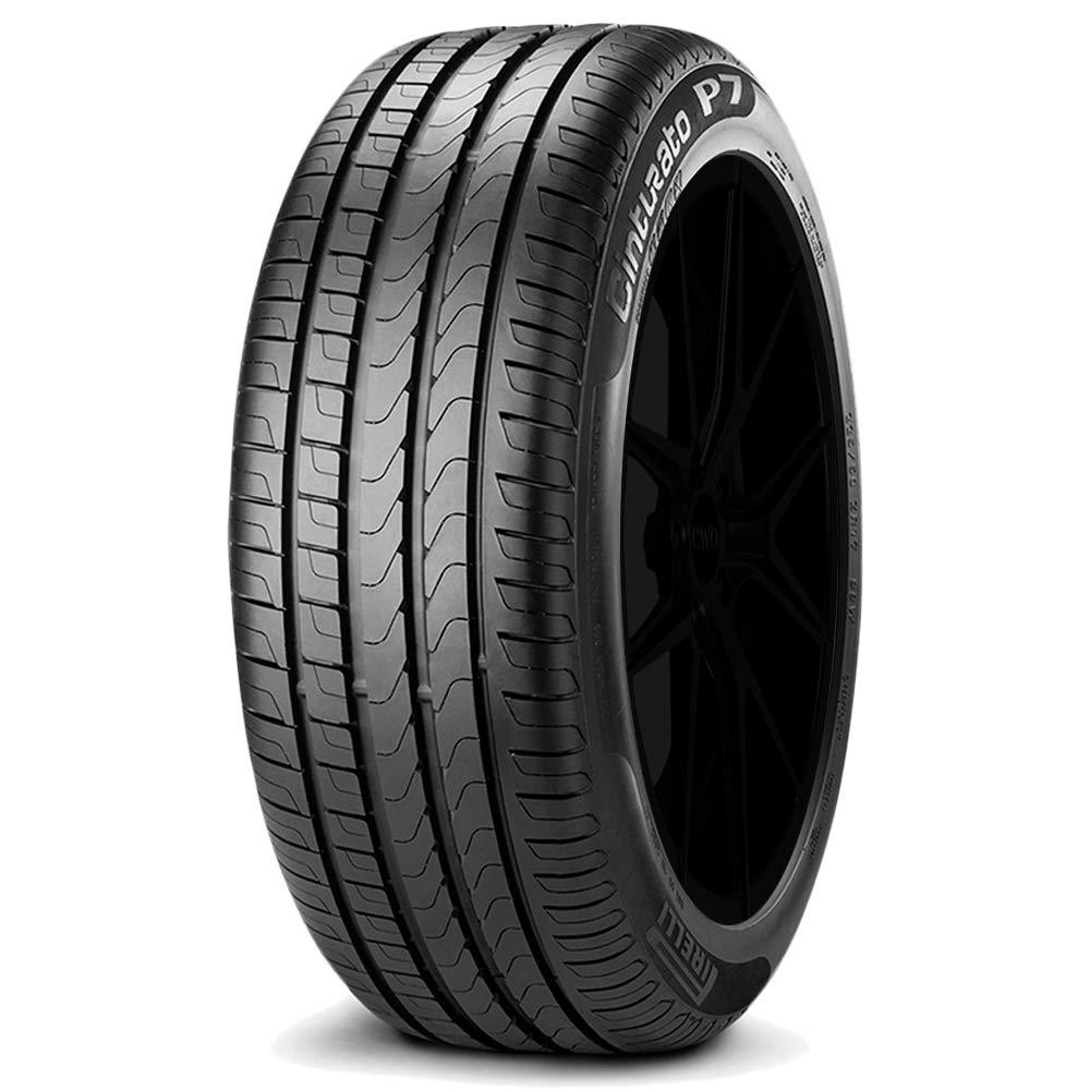 205//55-16 Pirelli Cinturato P7 Summer Touring Tire 260AAA 91W 205 55 16