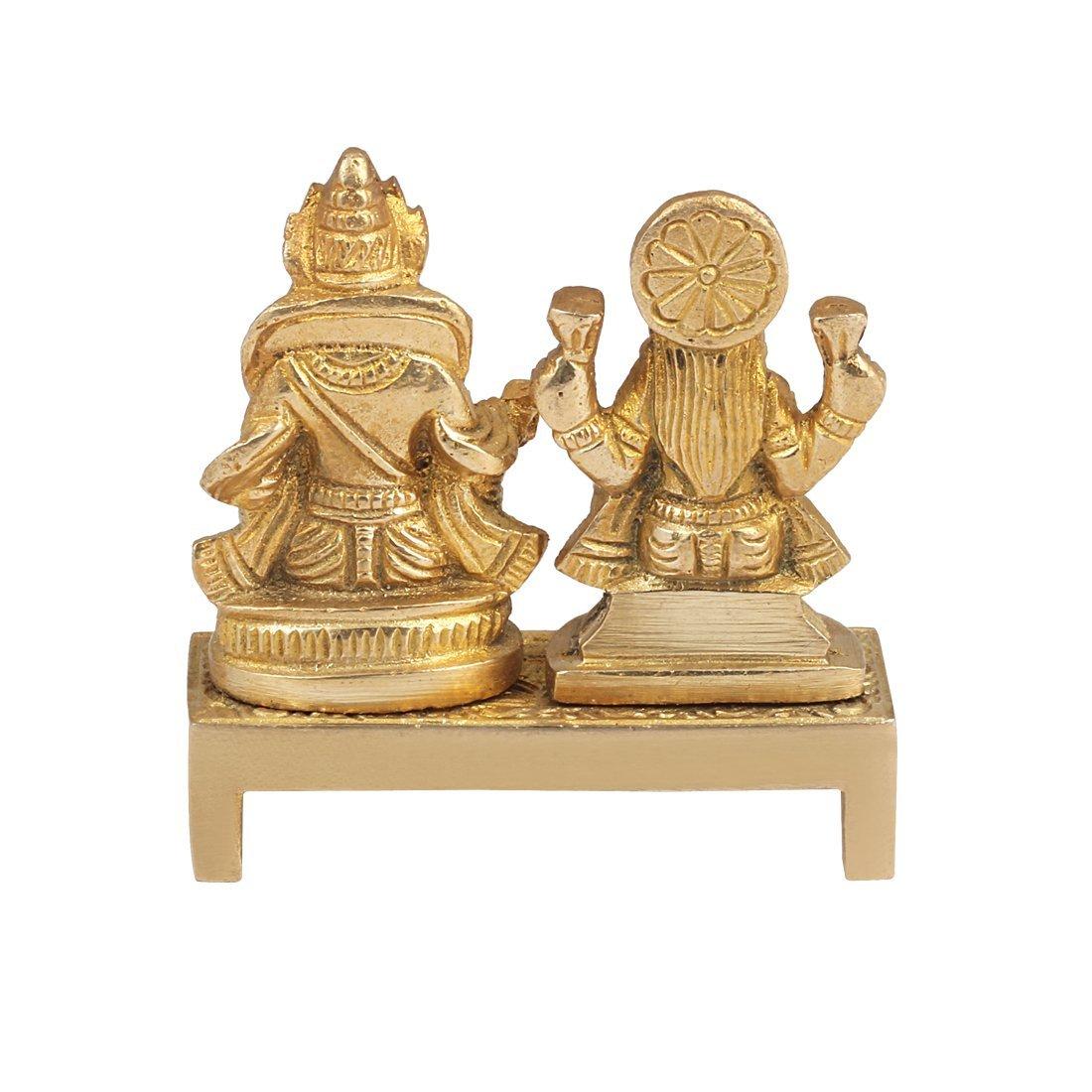 3c378f3c6afa Onvay laxmi kuber Idol   hindu god laxmi kuber statue idol murti ( 7 x 6.5  ) cm   Idols Gifts   Laxmi Kuber Murti   Laxmi Kuber   Diwali Gift ...