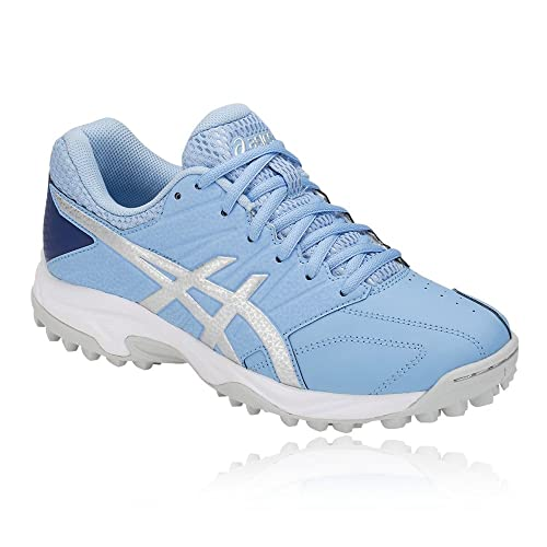5490312f257 ASICS Gel-Lethal MP 7 Women's Hockey Shoes - AW18 Blue: Amazon.co.uk ...