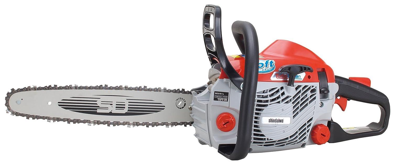 やまびこ産業機械 新ダイワ SSE3000S-350PX エンジンチェンソー B00MNXZTW6