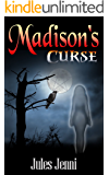 Madison's Curse (Madison Meyers Wiccan Romance Novels Book 1)
