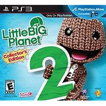 Son Little Big Planet 2: Collectors Edition Ps3 1/18/2011