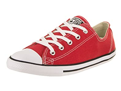 faf7988d453e Image Unavailable. Image not available for. Color  Converse Women s Chuck  Taylor All Star Dainty Sneaker Varsity ...