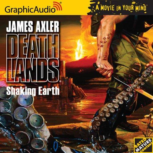 Deathlands # 68 - Shaking Earth