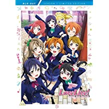 Love Live! School Idol Project S1 Collection