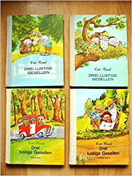eno raud drei lustige gesellen Books AbeBooks