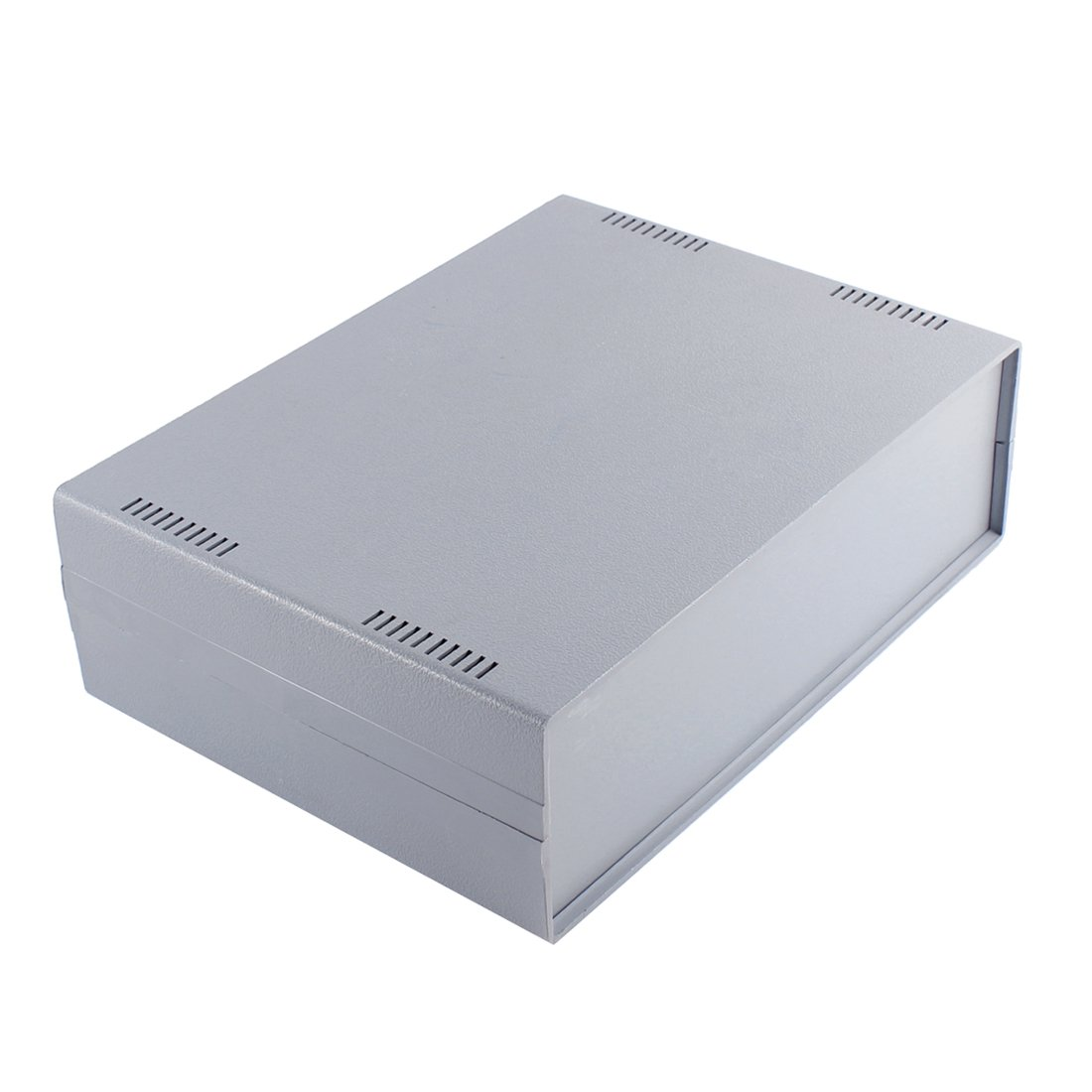 uxcell Plastic Project Box Enclosure Case Electronic DIY 250 x 190 x 80mm