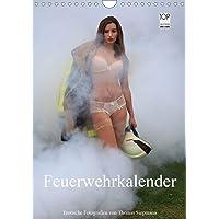 Feuerwehrkalender – Erotische Fotografien von Thomas Siepmann (Wandkalender 2020 DIN A4 hoch): Erotische Fotografien von Thomas Siepmann (Monatskalender, 14 Seiten ) (CALVENDO Menschen)