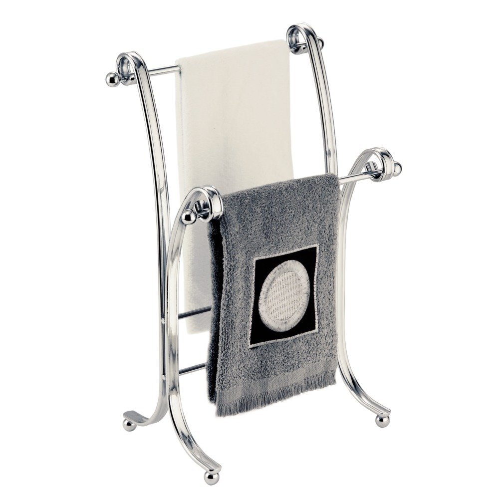 Elegant Bathroom Paper Towel Holder: Elegant Hand Towels @BH91
