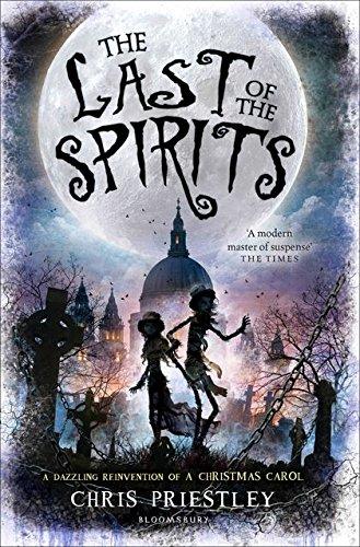 The Last of the Spirits pdf epub