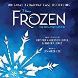 Frozen - The Broadway Musical