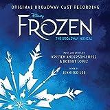 #3: Frozen - The Broadway Musical