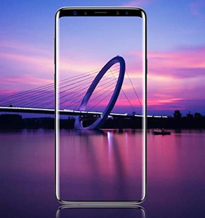 10D Titanium Edge 9H Hardness Shockproof Premium Tempered Glass for Samsung Galaxy Note 9 Screen guards