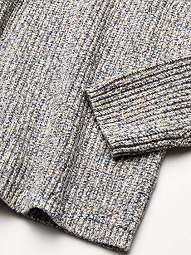 Theory Men's Cadiz C Tonal Speck Cotton Sweater