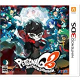 【Amazon.co.jpエビテン限定】ペルソナQ2 ニュー シネマ ラビリンス ファミ通DXパック - 3DS