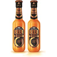 Park Avenue Beer Shampoo, Shiny and Bouncy, 190ml (Pack of 2)
